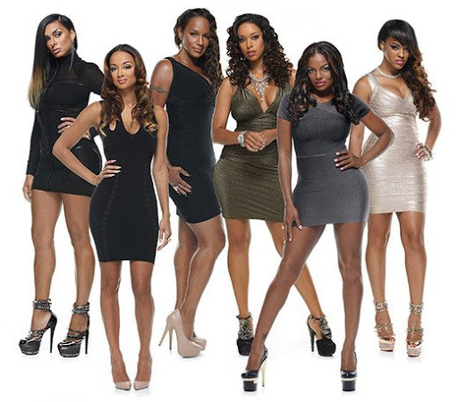 Malaysia Basketball Wives: The Gag And The Tea